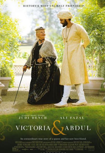 Photo of Victoria y Abdul