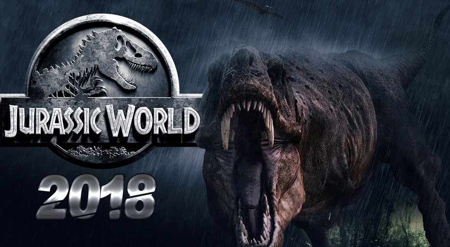 Photo of Universal presenta el primer tráiler oficial de 'Jurassic World: El Reino Caído'