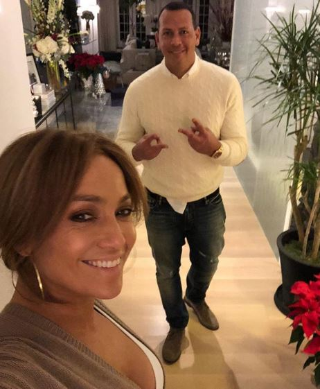 Photo of Jennifer López y Alex Rodríguez ya hablan de boda