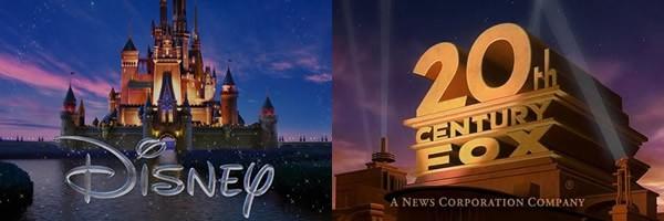 Photo of Disney compra 21srt Century Fox