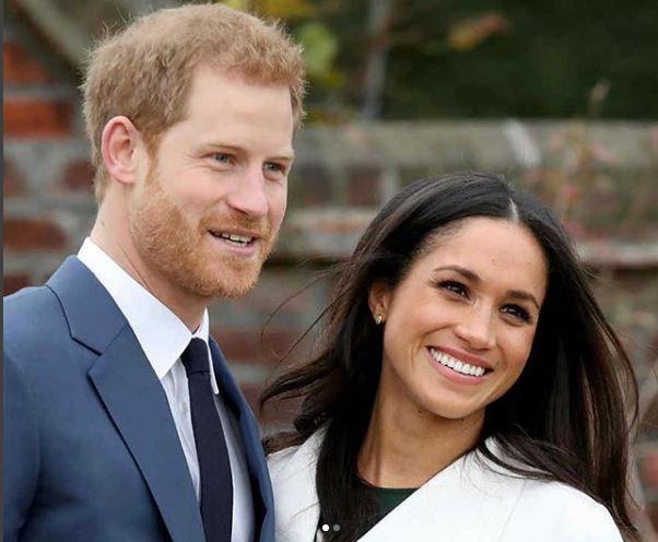 Photo of El príncipe Harry y Meghan Markle ya tienen fecha de boda