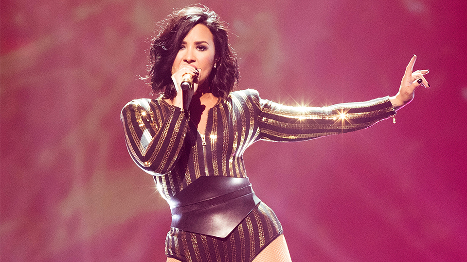 Photo of Demi Lovato se unirá a Bruno Mars en 'Rock in Rio Lisboa'