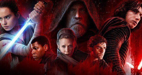 """Photo of """"Star Wars: The Last Jedi"""" hizo un debut en taquilla sin precedentes"""