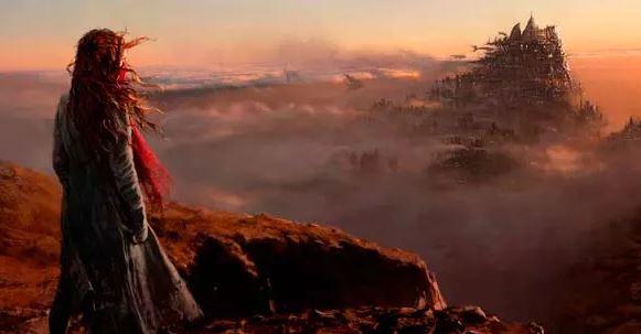 Photo of Lanzan el trailer oficial de 'Maquinas Mortales'