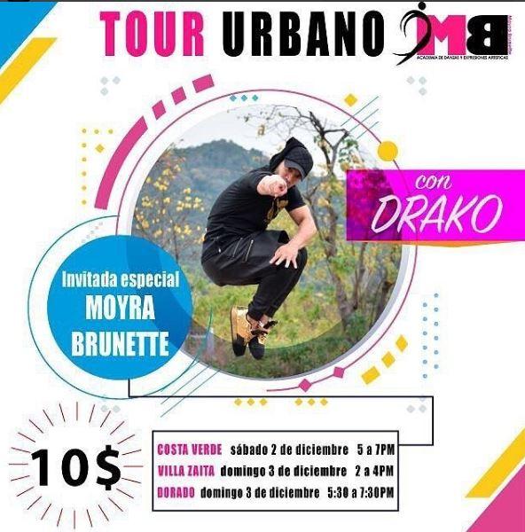 Photo of Tour Urbano en Panamá