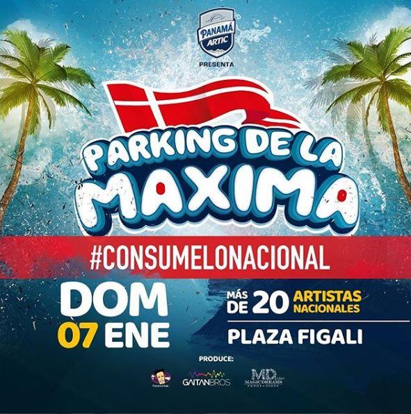 Photo of Confirmado Sech, Yemil y Eddy Lover en el 'Parking de la Maxima'