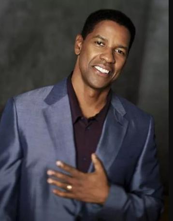 Photo of HBD para Denzel Washington