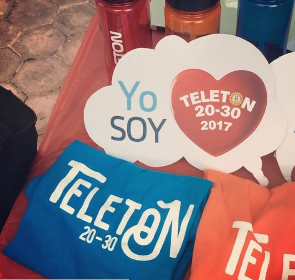 Photo of Panamá esta lista para Teletón 20-30