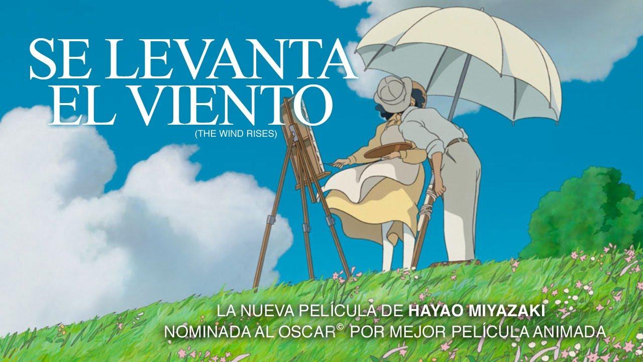Photo of Hoy en Cinemark 'Se levanta el viento'