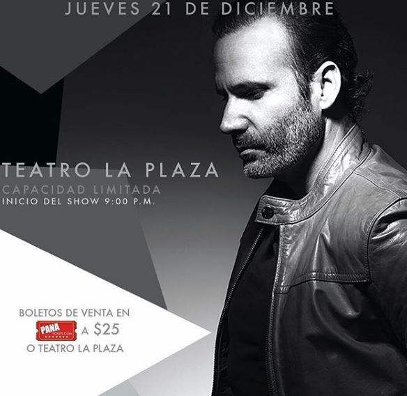 Photo of Esta noche 'Horacio Valdez' en concierto