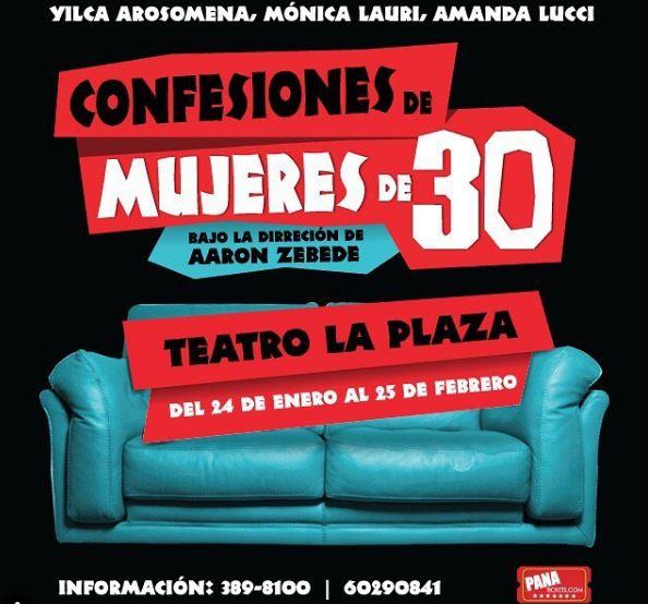 Photo of Confesiones de mujeres de 30