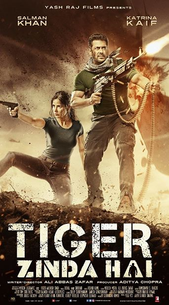 Photo of Tiger Zinda Hai