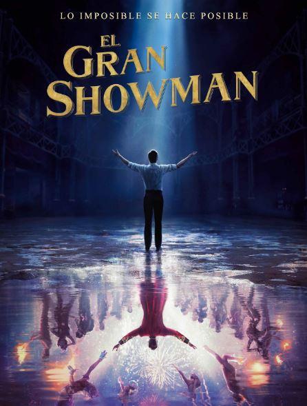 Photo of Hoy pre-estreno de 'El Gran Showman'