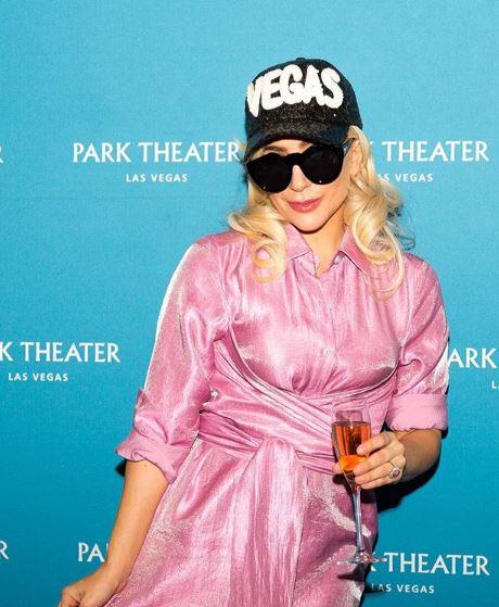 Photo of Lady Gaga pasara los próximos dos años ofreciendo conciertos en Las Vegas
