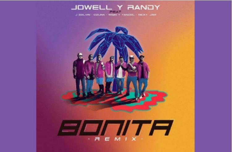 Photo of J Balvin estreno nueva versión remix «Bonita»