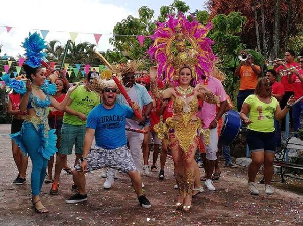 Photo of Caliente Radio se está preparando para los Carnavales 2018