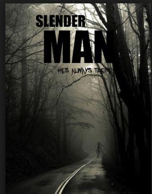 Photo of Lanzan trailer oficial de 'Slender Man'