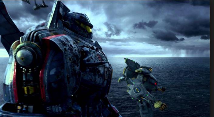 Photo of Lanzan nuevo trailer de 'Titanes del Pacifico'