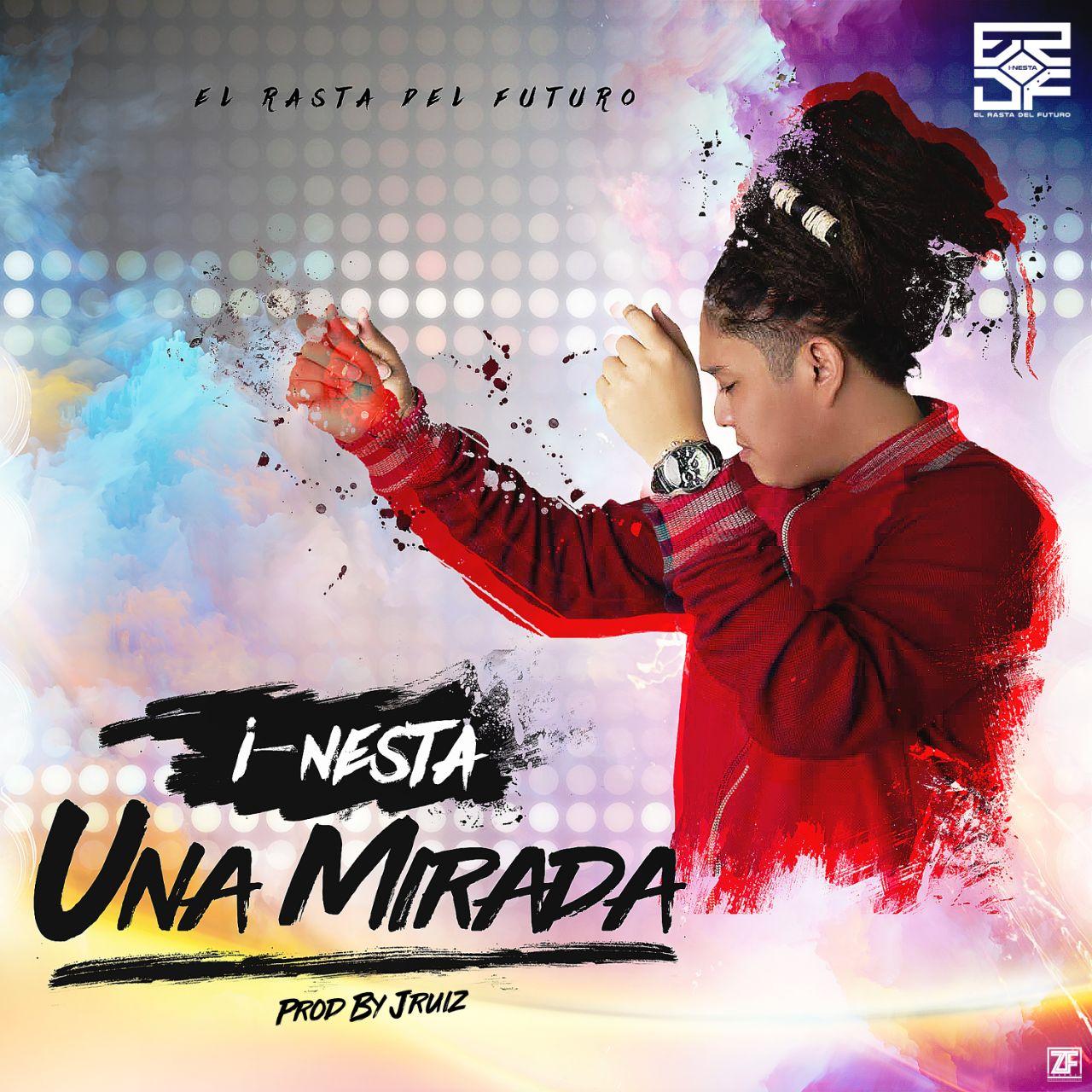 Photo of I Nesta estrena su nuevo single 'Una Mirada'