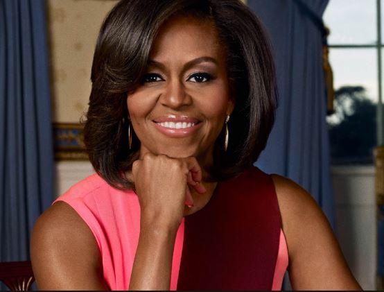 Photo of HBD para Michelle Obama