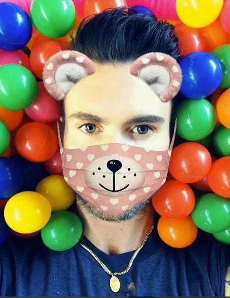 Photo of Maroon 5 lanza nuevo vídeo 'Wait'
