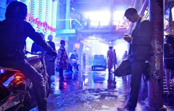 Photo of Netflix lanza el trailer oficial de 'Mudo'