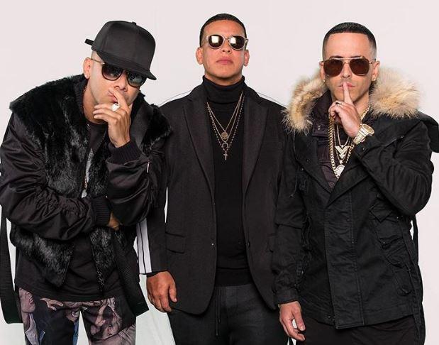 Photo of Daddy Yankee lanza un adelanto de 'Todo comienza en la disco'
