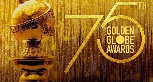 Photo of Celebración de '75th Golden Globe Awards'