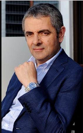Photo of HBD para Rowan Atkinson