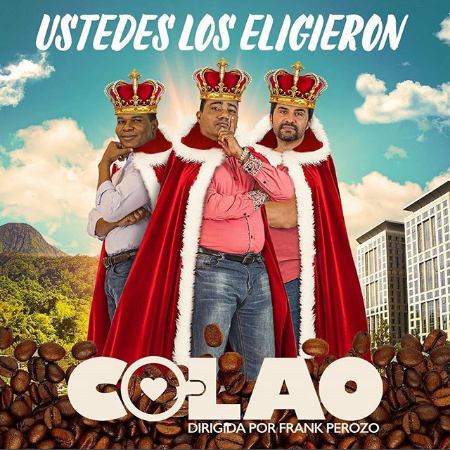 Photo of «Colao»