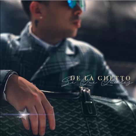 Photo of De La Ghetto estrena su nuevo tema 'Se que quieres'