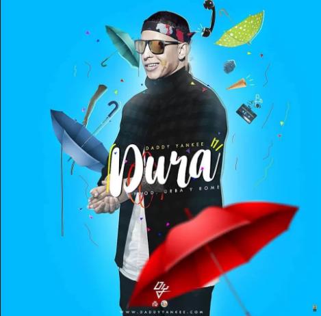 Photo of Daddy Yankee estrena «Dura»
