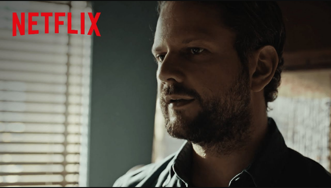 Photo of Netflix lanza trailer del «El Mecanismo»