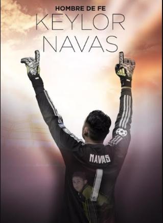 Photo of Keylos Navas: Hombre de Fé