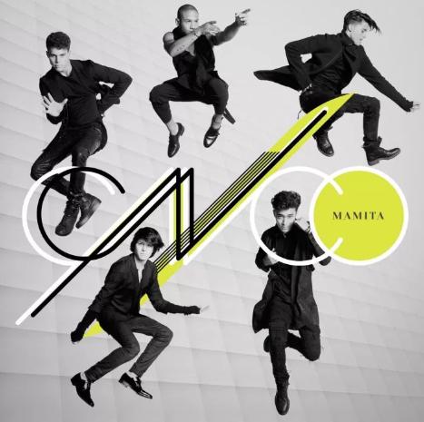 Photo of CNCO estrena el vídeo oficial de 'Mamita'