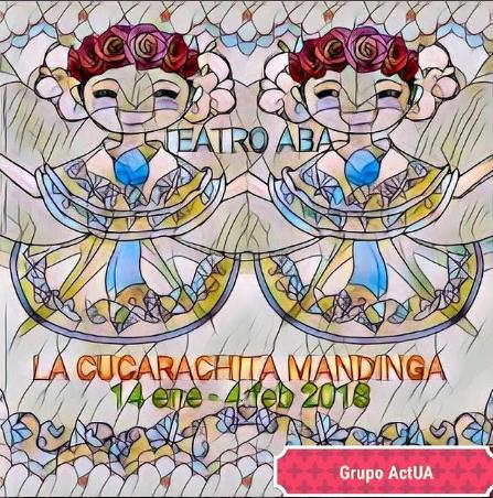 "Photo of ""La Cucarachita Mandinga"""