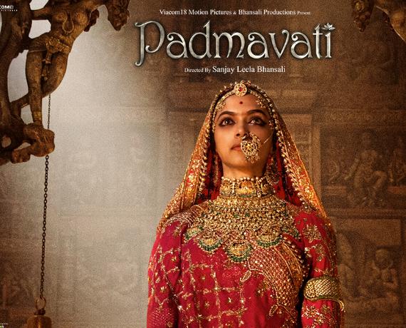 Photo of Padmavati exclusivo en Cinemark