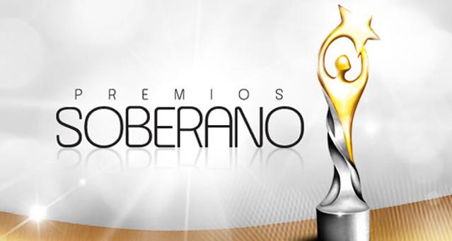 Photo of Premios Soberanos 2018