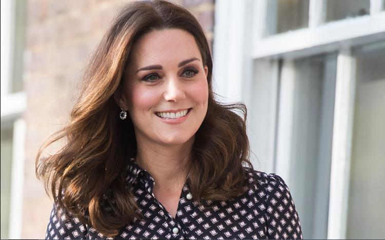 Photo of HBD para la princesa Kate Middleton