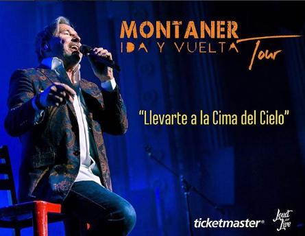 Photo of Ricardo Montaner anuncia fechas de su tour «Ida y Vuelta»