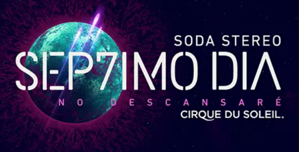 Photo of 'Sep7imoDia by Cirque Du Soleil'