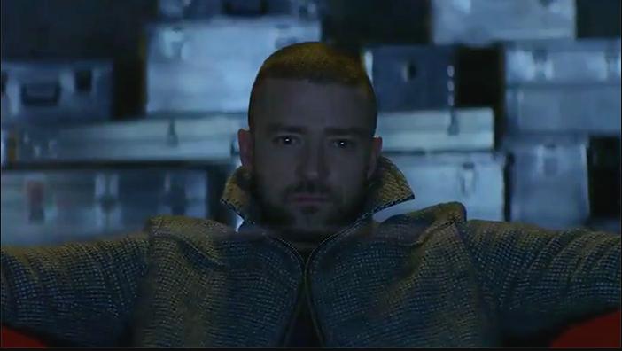 Photo of Justin Timberlake lanza segundo sencillo de su nuevo disco