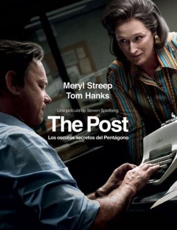 Photo of The Post: Los oscuros secretos del Pentágono