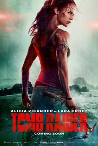 Photo of Nuevo trailer de Tomb Raider: Las Aventuras de Lara Croft