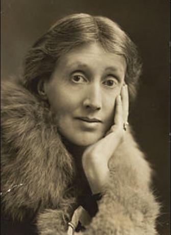 Photo of HBD para Virginia Woolf