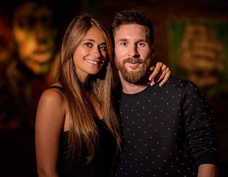 Photo of Lionel Messi anuncio el nombre de su tercer hijo
