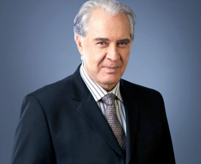 Photo of Fallece el actor Rogelio Guerra
