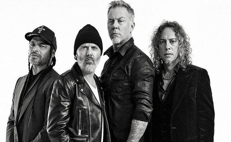 Photo of Metallica obtiene el 'Premio de Música Polar'