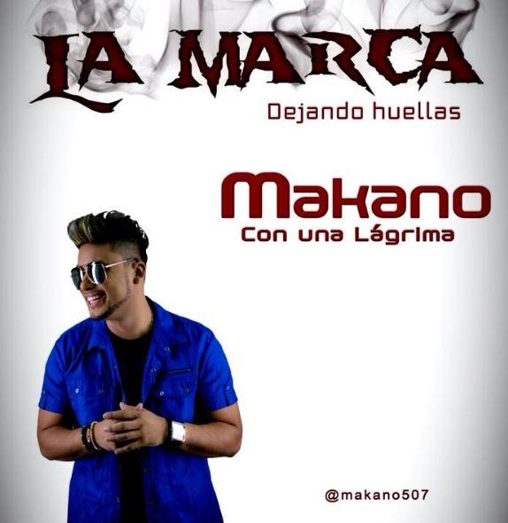 Photo of Makano estrena 'Con una Lagrima'