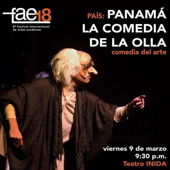Photo of 'La Comedia de la Olla'